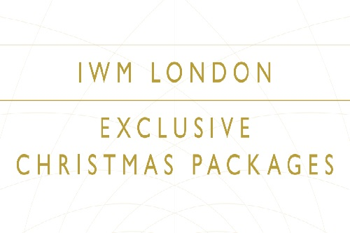 Vintage Christmas Party - IWM London - Best Venues London