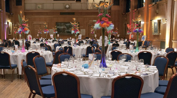 Weddings & Banquet Venue For Hire In London