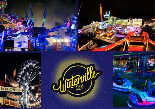 Have A Winterville Christmas 2018 - Best Venues London