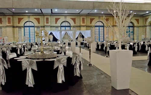 Alexandra Palace Home Asian Wedding Venues