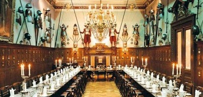 Armourer's Hall