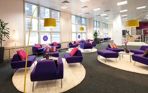 Book The America Square Conference Centre in London - Best Venues London