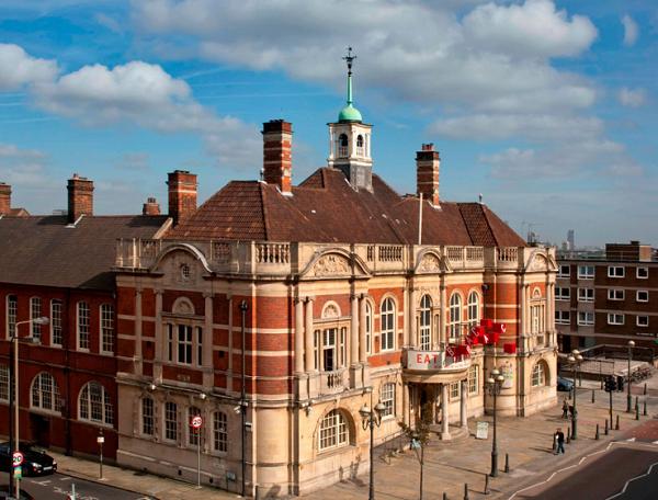Book The Battersea Arts Centre - Best Venues London