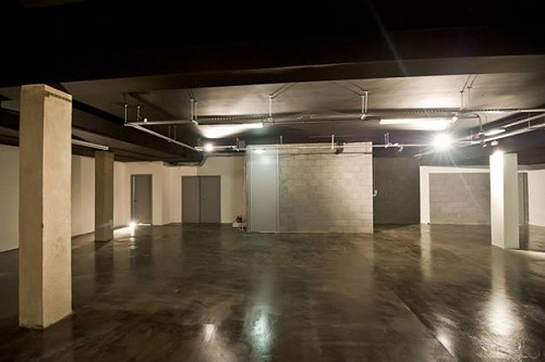 basement-space-for-hire