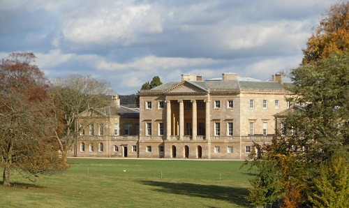 Basildon Park Venue Hire London - Best Venues London