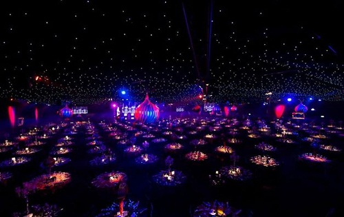 Battersea Evolution Best Venues London