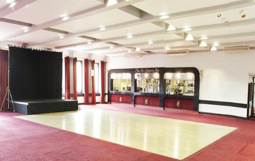 Book The London Irish Centre Venue - Best Venues London