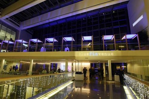 Book Blue Fin Central London Venue - Best Venues London