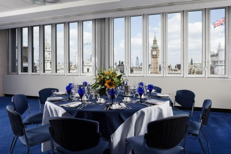 Queen Elizabeth II Conference Centre - Best Venues London