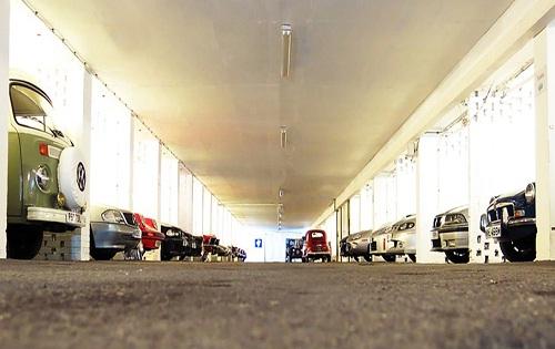 The Classic Car Club In London - Classic car club