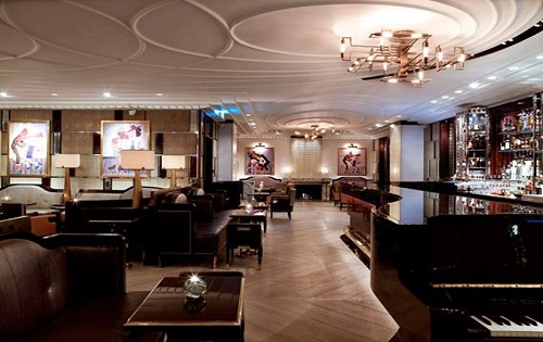 Book The Corinthia London For Events - Best Venues London