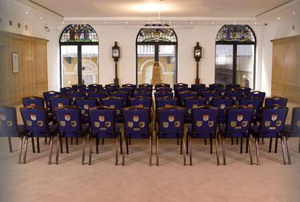 Book A Hall Venue in Central London - Best Venues London