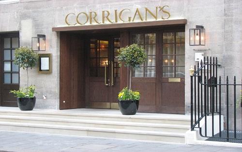 corrigan's-mayfair