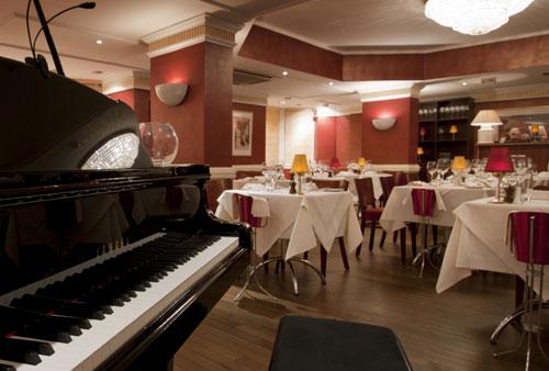 Fine Dinning Retaurant London