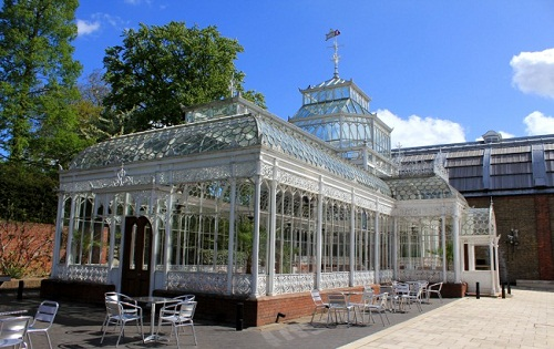 The Horniman Museum And Gardens Best Venues London