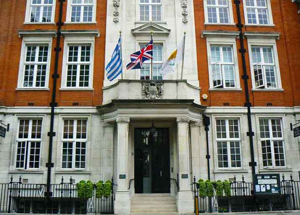 Marylebone Town House