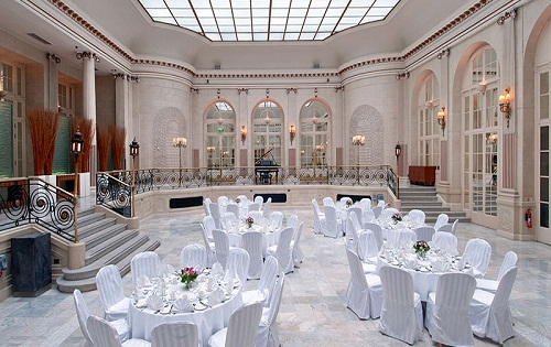Book The Waldorf Hilton in Central London - Best Venues London