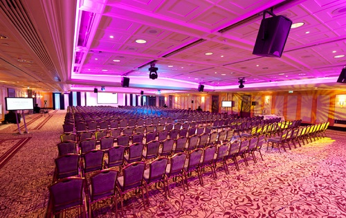 Lancaster London Venue Hire