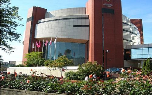 Harrogate International Centre