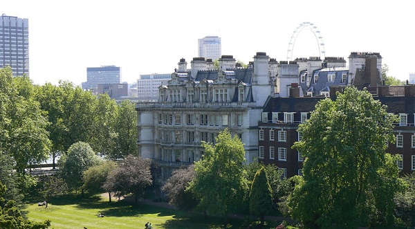 Book The Inner Temple Hall - Best Venues London