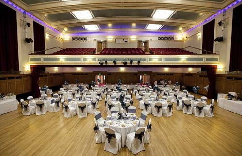 Book The Islington Assembly Hall - Best Venues London