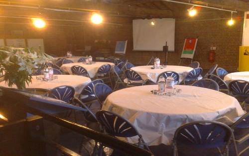 Book The London Canal Museum - Best Venues London