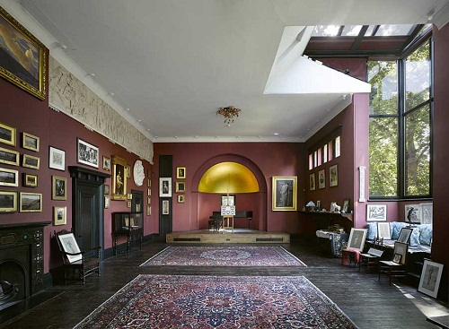 leighton-house-museum