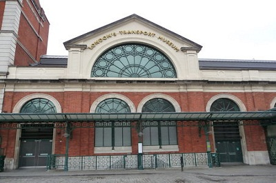 The London Transport Museum - Best Venues London