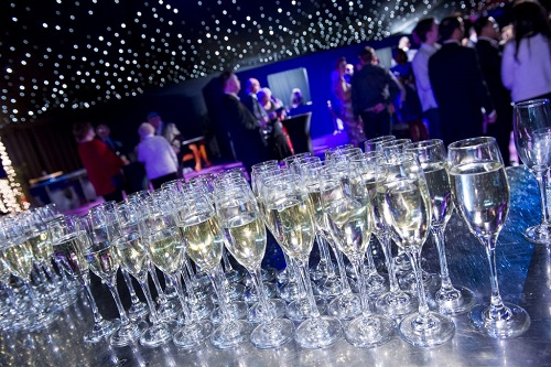 MASQUERADE CHRISTMAS PARTY 2019 - Best Venues London