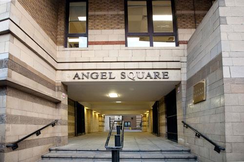 Swat Uk Angel Square London Best Venues London