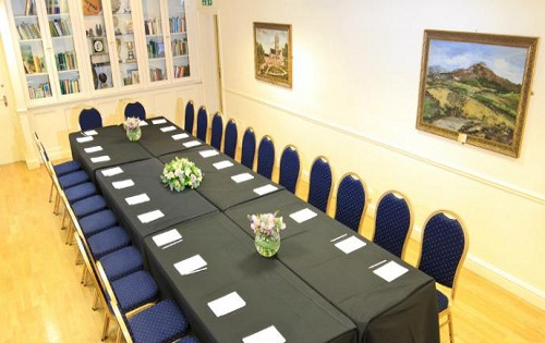 meetings space for hire