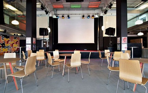 Party & dance space for hire