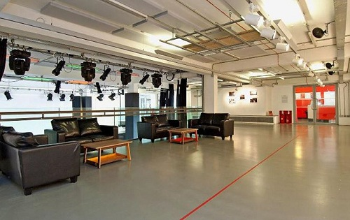 Events and reception venue for hire