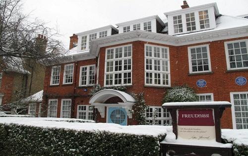 Book The Freud Museum in London - Best Venues London