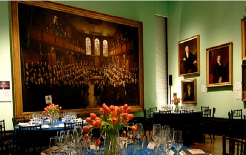 Book The National Portrait Gallery - Best Venues London