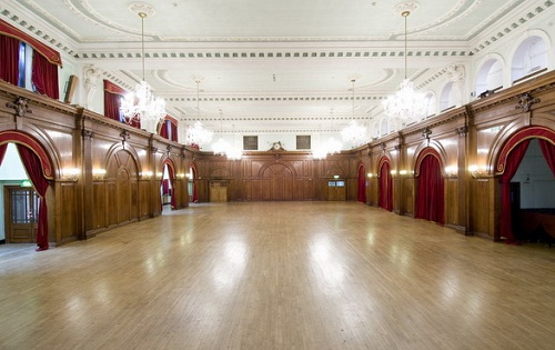 Book The Porchester Hall for Events in London - Best Venues London