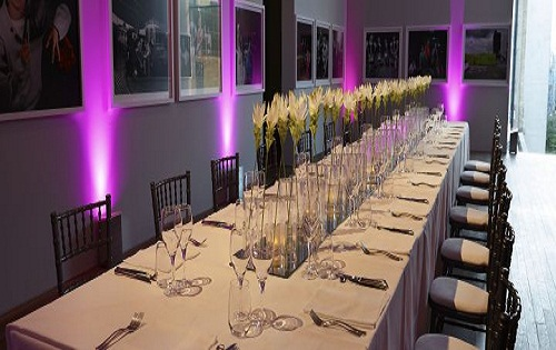 photographers gallery private dining