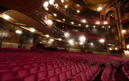 London Palladium Theatre Venue For Meetings Amp Conferences