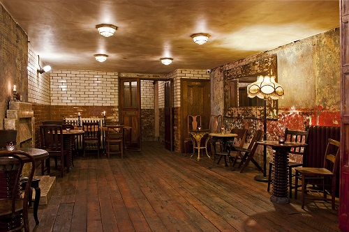Book The Ruby's Dalston in London - Best Venues London