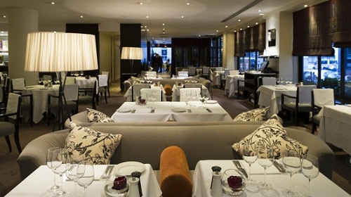 Sartoria - Fine Dining Restaurant In Central London