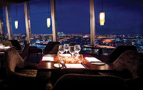 Marvelous Contemporary Restaurant Venue For Functions And Private Dining Events    Best Venues London
