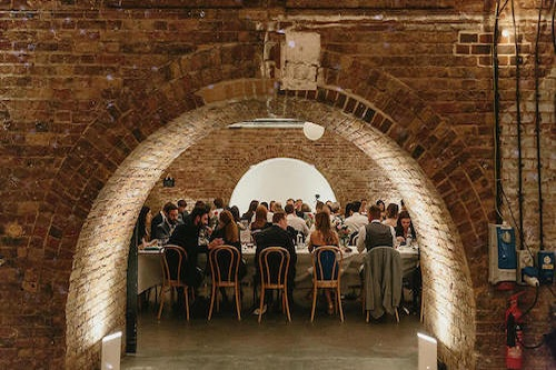 Shoreditch Studios Event Space & Photographic Studio - Best Venues London