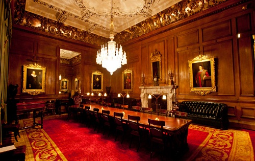 Goldsmiths Hall In Central London - Best Venues London