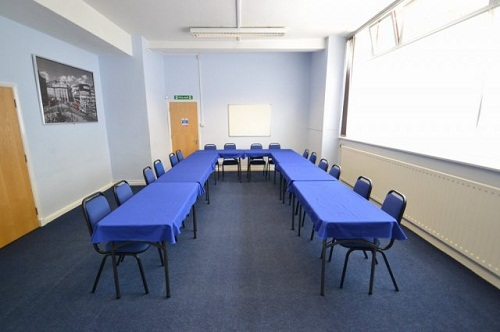 Book The Space Centre - Central London - Best Venues London