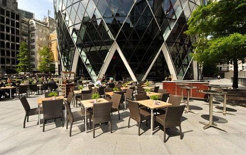 Hire The Sterling - Bar & Restaurant Venue - Best Venues London