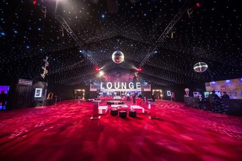 Studio 54 Christmas Party - Best Venues London