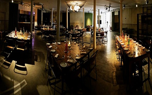 Tanner Warehouse - Venue For Weddings, Functions & Events