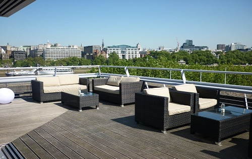 Book The Deck in Central London - Best Venues London